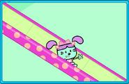 TGMH Slide Cutscene A (Daizy)