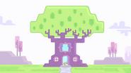 015 Wubbzy live in a tree,