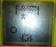 Wubbzy's Bilingual Treehouse Laptop - Kickety-Kick Ball, Gameplay