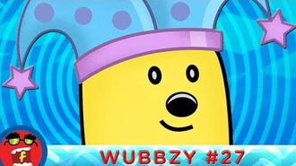 Don't Touch - Fredbot Cartoons For Kids (Wow! Wow! Wubbzy!)