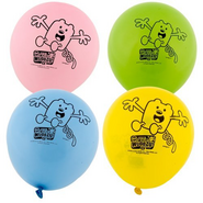 Party Suplies - Balloons