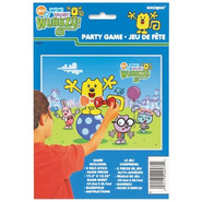 Party Suplies - Game