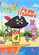 Pirate Treasure DVD Artwork (Front)