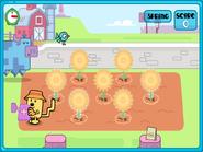 Wubbzy Gardening Stage 4 (Spring)