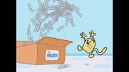 144 Wubbzy Throws Tracks in Box