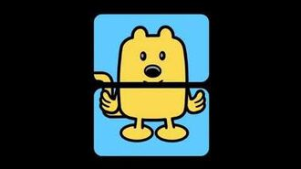 Wow! Wow! Wubbzy! - We're All Together (German)