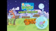 Wubbzy Goes Boo! Main Menu 4