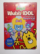Wubb Idol DVD (With One Year Subscription to Redbook) - Front