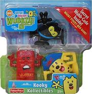 Kooky Kollectibles - Package 5