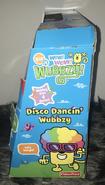 Disco Dancin' Wubbzy - Package, Right Side