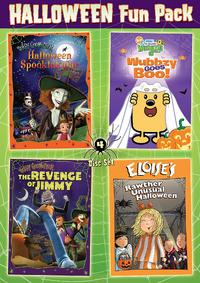 Halloween DVD