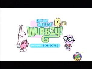 Latin Spanish Wubbzy Intro