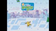 Wubbzy's Christmas Adventure Intro 11