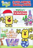 Christmas 2-Pack Artwork (Front)