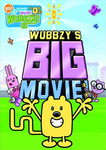 File:Wow! Wow! Wubbzy! Wubbzy's Big Movie DVD cover.png