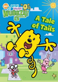 Wow! Wow! Wubbzy! A Tale of Tails DVD cover.png