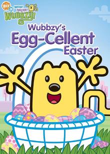 Wow! Wow! Wubbzy! Wubbzy's Egg-Cellent Easter