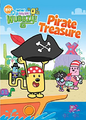 Wow! Wow! Wubbzy! Pirate Treasure on DVD.png