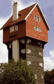 Odd houses22