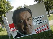 Schroeder Poster