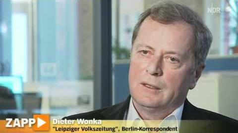 Wulff-Affäre Wie kam die Story ans Licht? - ZAPP Medienmagazin - NDR