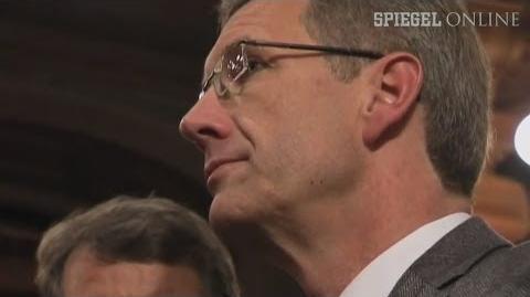 Eine Frage der Ehre Ex-Bundespräsident Wulff vor Gericht