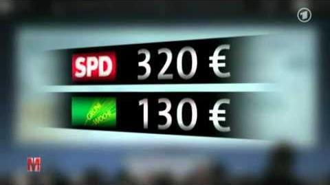 Sumpf, Filz, Korruption bei der Parteienfinanzierung.flv