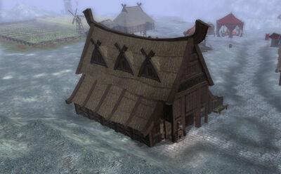 The Hammered Miner's Inn