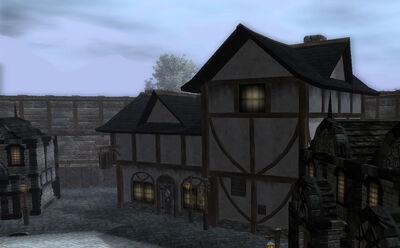 The Wild Wench Tavern