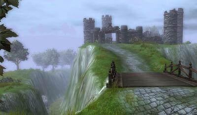 Fort Kingsholm