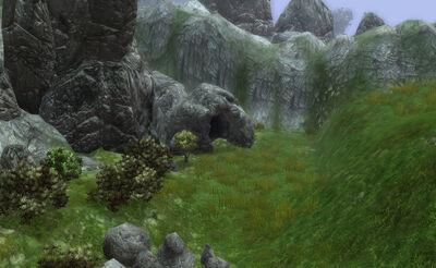 Kuhorn Cave