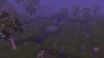 Lostwithiel Crypt