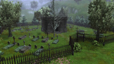 Turnavean Crypt