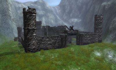 Fort Blackhall