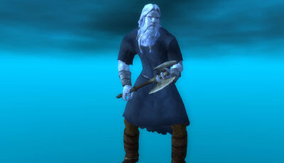 Frost Giant Warrior
