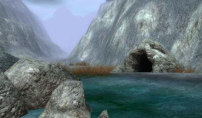 Seier Cave