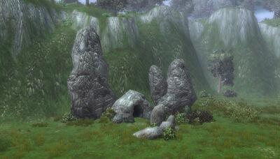 Ekkofis Cave