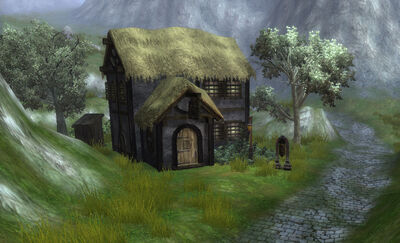 Stony Hollow Inn