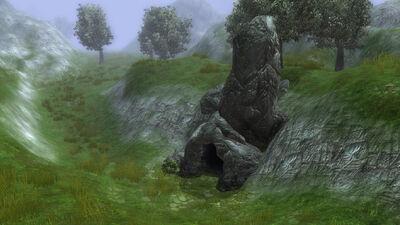 Rockbeare Cave