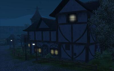 The Tache Tavern