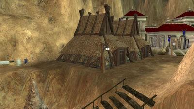 Demlis Grotto