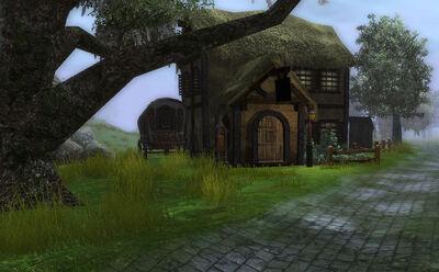 The Oak and Boulder Inn