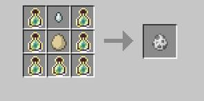 Ghast egg