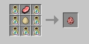 Pig egg