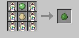 Slime egg