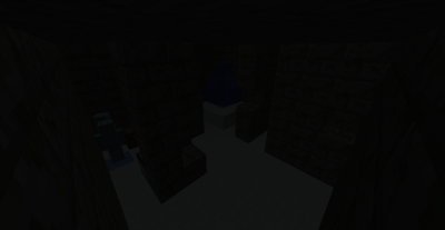 Ice warrior dungeon