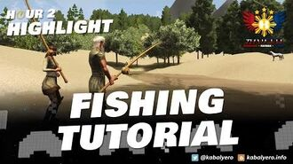FISHING TUTORIAL, A VERY Long READ • WURM ONLINE Gameplay (Hour 2 Highlight)