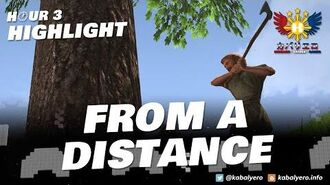 Walked a Good Distance for TREES! WURM ONLINE Gameplay (Hour 3 Highlight)