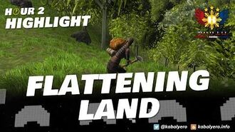Flattening Land with a SHOVEL • WURM ONLINE Gameplay (Hour 2 Highlight)