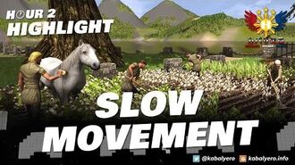 Moving Slowly! WHY? • WURM ONLINE Gameplay (Hour 2 Highlight)